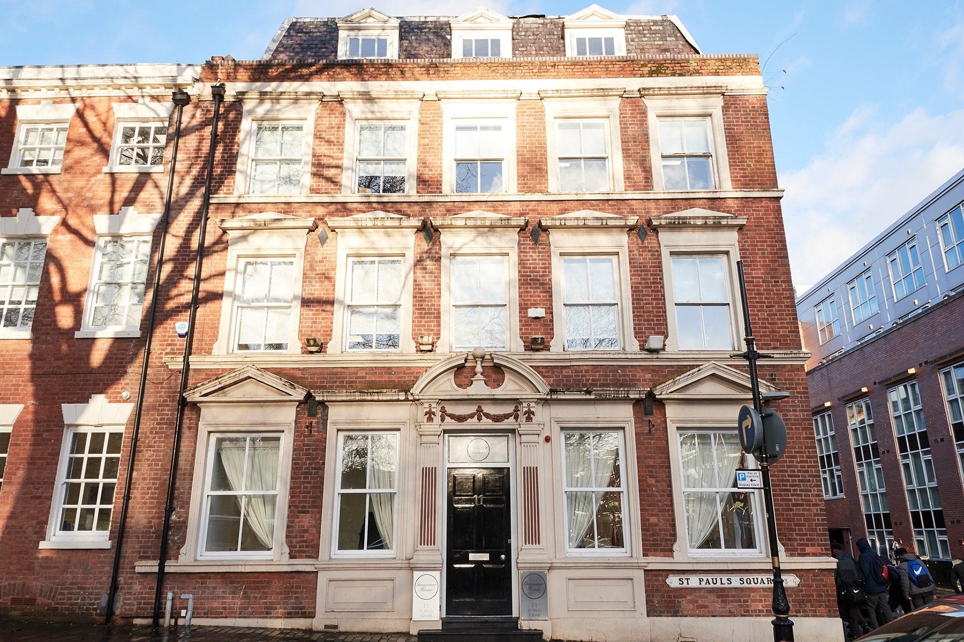 GS Property Group Grosvenor House 411