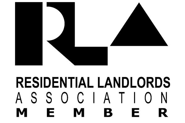 RLA Member logo