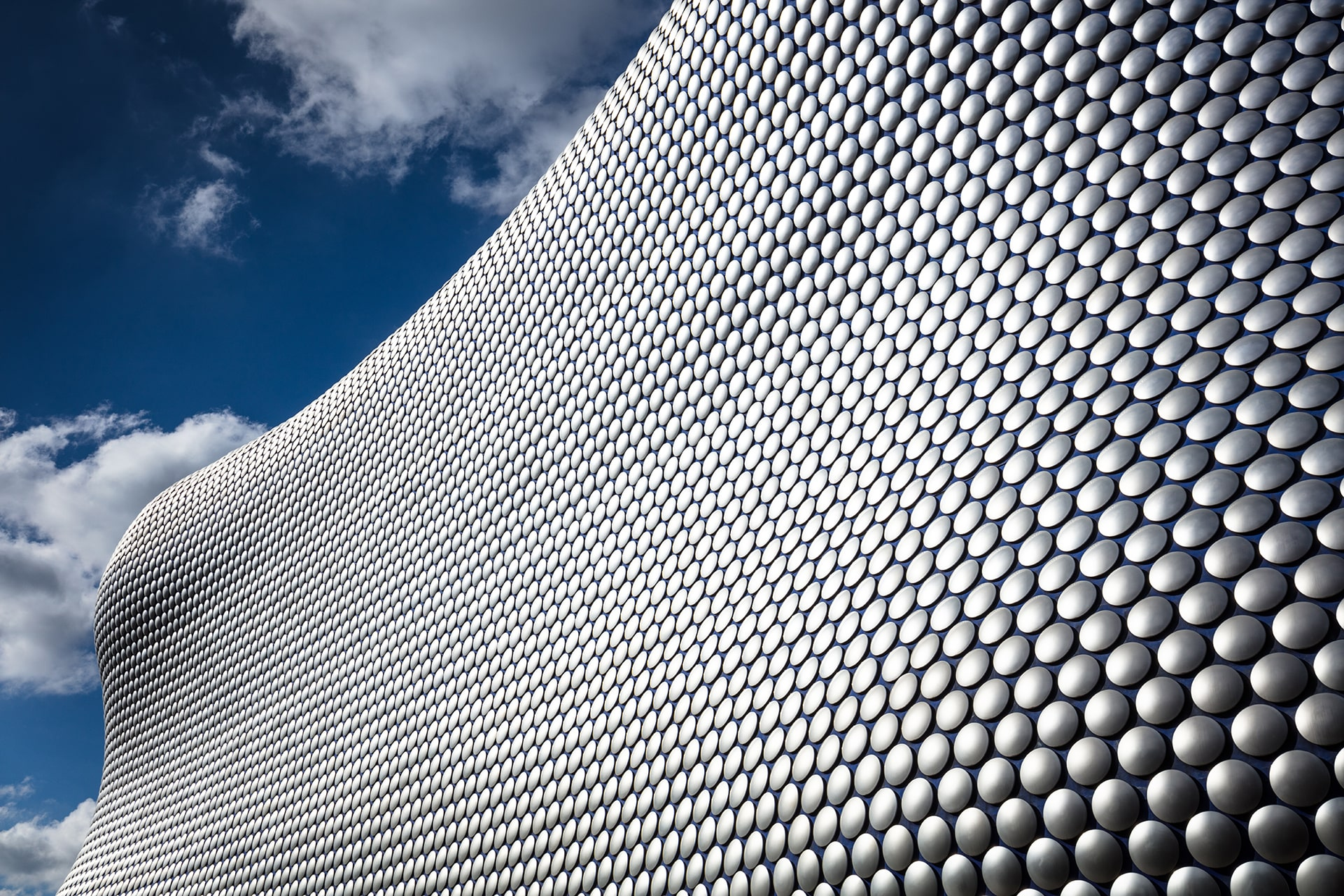 property investment in birmingham The bull ring Birmingham